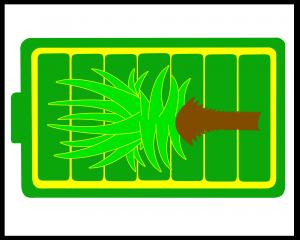 Sonnenbatterie
